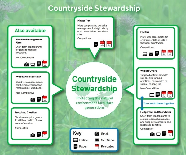 Countryside Stewardship